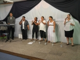 City of Hope Praise Team