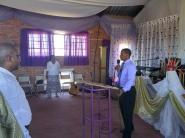 Pastor Leon