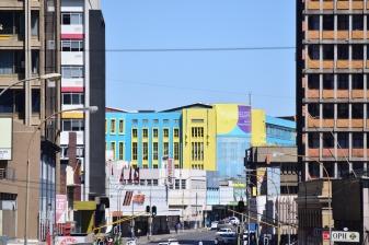 Johannesburg (Jozi)