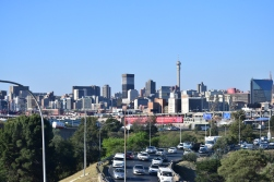 Jozi's CBD (Central Business District)